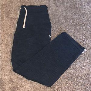 Polo RL Signature fleece Sweatpants NWOT